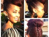 Easy Do It Yourself Natural Hairstyles 60 Best Images About Natural Hair Styles On Pinterest