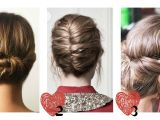 Easy Do It Yourself Updo Hairstyles Simple Do It Yourself Hairstyles
