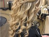 Easy Dressy Hairstyles 23 Prom Hairstyles Ideas for Long Hair Popular Haircuts
