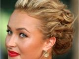 Easy Fancy Hairstyles for Short Hair Smashing Updo Hairstyles for Short Hair Ohh My My