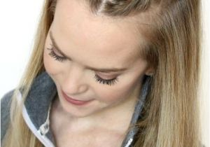Easy Fast Hairstyles for Thick Hair Fast Hairstyles for Long Thick Hair