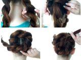 Easy Five Minute Hairstyles for Short Hair Easy so Pretty Hairstyles You Can Do In Under 5 Minutes Here are