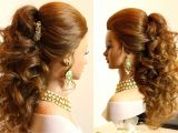 Easy formal Hairstyles for Curly Hair formal Hairstyles for Medium Curly Hair Hairstyle for