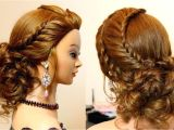 Easy formal Hairstyles Instructions Home Improvement Easy formal Hairstyles for Long Hair