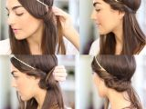 Easy Gatsby Hairstyles 1920s Hairstyles for Long Hair