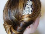 Easy Gatsby Hairstyles Easy 1920 S Great Gatsby Hair Tutorial