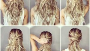 Easy Girl Hairstyles Step by Step 30 Step by Step Hairstyles for Long Hair Tutorials You