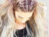 Easy Going Out Hairstyles 25 Best Ideas About Cute Braided Hairstyles On Pinterest