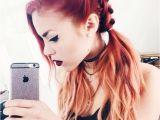 Easy Grunge Hairstyles 25 Best Ideas About Grunge Hairstyles On Pinterest