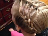 Easy Gymnastics Meet Hairstyles Easy Hairstyles for Gymnastics Meets
