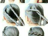 Easy Hairstyles before School 10 Diy Back to School Hairstyle Tutorials Jhallidiva
