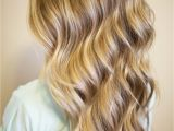 Easy Hairstyles Curling Iron Hair and Make Up by Steph