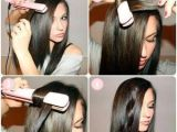 Easy Hairstyles Curling Iron Hiw to Make Curl with Hair Traightener Girllieee Stuff