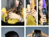 Easy Hairstyles Curling Iron How to Curl Hair with A Curling Iron Beauty Tips