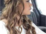 Easy Hairstyles Curly Hair Do Home 16 Beautiful Easy Long Curly Hairstyles – Trend Hairstyles 2019