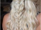 Easy Hairstyles Fishtail Braid 358 Best Fishtail Braids Images