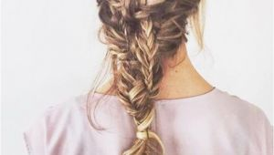 Easy Hairstyles Fishtail Braid A Fishtail Braid is something that Es In Handy when You Decide to