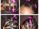 Easy Hairstyles for 2 Year Olds 207 Best Mixed Girl Hairstyles Images On Pinterest