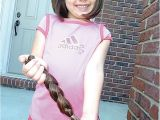 Easy Hairstyles for 8 Year Olds 8 Year Old Short Hairstyles Hairstyles