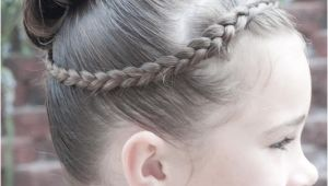 Easy Hairstyles for A Dance 78 Best Images About Dance Hairstyles On Pinterest