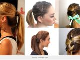 Easy Hairstyles for A Night Out Try these Easy to Do Hairstyles for A Girl S Night Out
