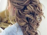 Easy Hairstyles for A Wedding Guest 36 Chic and Easy Wedding Guest Hairstyles