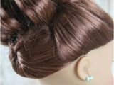 Easy Hairstyles for American Girl Dolls American Girl Doll Hairstyles Round Up Life is Sweeter