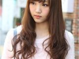 Easy Hairstyles for asian Hair 15 Best Collection Of Easy asian Haircuts for Women