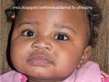 Easy Hairstyles for Black Babies African American Babies Hairstyles Hairstyles