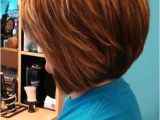 Easy Hairstyles for Bobbed Hair Simple Easy Daily Hairstyle for Short Hair Stacked Bob