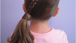 Easy Hairstyles for Children 14 Lovely Braided Hairstyles for Kids Pretty Designs