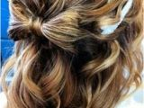 Easy Hairstyles for Church Mackenzie Carter Cute for A Church Night at Camp