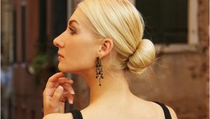 Easy Hairstyles for Cocktail Party Cocktail Party Hairstyles