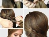 Easy Hairstyles for College Students Check Out these Easy before School Hairstyles for Chic