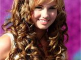 Easy Hairstyles for Curly Hair for Teenagers 25 Elegant and Good Curly Hairstyles Ideas for Women 2017
