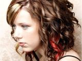 Easy Hairstyles for Curly Hair for Teenagers Curly Hairstyles for Teenage Girls