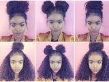 Easy Hairstyles for Curly Hair Youtube Daija Custodio Daijac On Pinterest