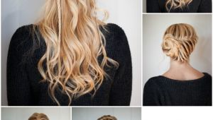 Easy Hairstyles for Date Night 5 Date Night Hairstyles