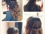 Easy Hairstyles for Extensions 5 Hairstyles for Holiday with 20 Inch Hair Extensions