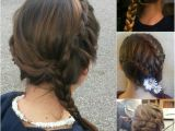 Easy Hairstyles for Extensions 5 Minutes Cute Daily Hairstyles with Long Hair Extensions