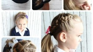 Easy Hairstyles for Girls at Home Easy Hairstyles for Girls to Do at Home