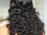 Easy Hairstyles for Girls with Curly Hair Easy Hairstyles for Curly Wavy Hair