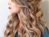 Easy Hairstyles for Going to A Wedding 2017 Tavasz Nyári Haj Trendek Fashion by Elizabeth Smith