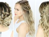 Easy Hairstyles for Going to A Wedding Easy Do It Yourself Prom Hairstyles Wedding Hairstyles