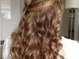 Easy Hairstyles for Graduation 86 Best Images About Hairstyles On Pinterest