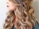 Easy Hairstyles for Graduation Graduation Hairstyles Easy Graduation Hairstyles with