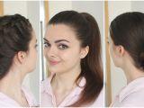 Easy Hairstyles for Greasy Hair 3 Hairstyles for Greasy Hair Loepsie