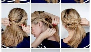 Easy Hairstyles for Hair Extensions 5 Easy Hairstyle Tutorials with Simplicity Hair Extensions