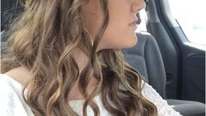 Easy Hairstyles for Juniors Cute Hairstyles for Teenage Girl Inspirational Remarkable Curly Hair