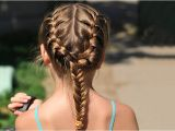 Easy Hairstyles for Kids Long Hair Kids Hairstyles for Long Hair